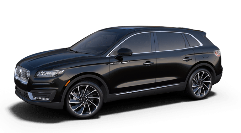 2019 Lincoln Nautilus Reserve Reserve FWD